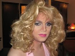 sissy boy with girly hairdos feminine boys in hair rollers in addition hairstyles for long hair