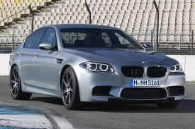 2016 bmw m5 pricing for sale edmunds