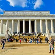 Lincoln Memorial Floor Plan Dmc Washington Dc Destination Management Company Washington Dc