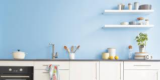 mur cuisine choisir revêtement mural pour la cuisine nos conseils
