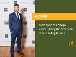 from syria to selling al zoubi is living the american dream