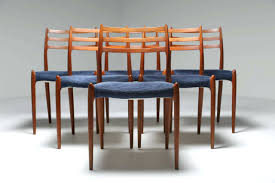 vintage danish modern furniture for sale articles with retro teak dining chairs tag astounding vintage
