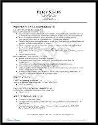 Objective Statements For Resumes Examples by Personal Banker Objective Statement Resume