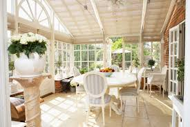 What Is A Sunroom Used For How Much Do 4 Season Rooms Cost Modernize