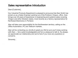collection of solutions sales introduction letter to new client in