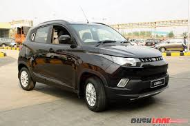 renault kuv mahindra kuv100 lhd to be exported to europe soon