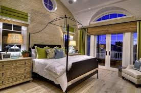 curtain ideas for bedroom 20 roman shades and curtain ideas creating beautiful modern bedroom