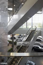 mercedes showroom germany mercedes showroom pictures getty images