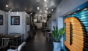 graphic bar soho bar with world class gin collection london