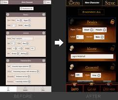 mobile app u2013 gm wizard character generator npc creator for rpgs