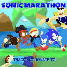 sonic marathon 5 respawn point
