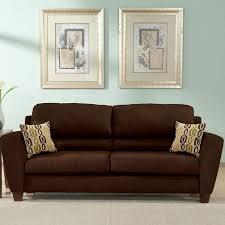 Best Brown Sofa Images On Pinterest Living Room Ideas Living - Home furniture sofa designs