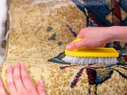 how to clean rugs how to clean a rug diy