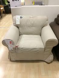 Ektorp Armchair Ikea Ektorp Sofa Lofallet Beige 399 00 W 85 7 8