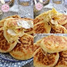 faire sa cuisine en ligne la recette des minis melloui mkhamer est en ligne sur