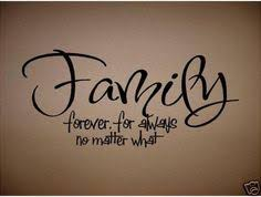 Wall Quotes Wall Decals Our Family A Circle Of Strength - Family room quotes