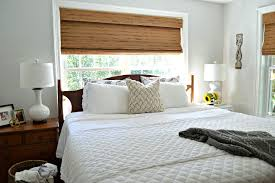 Mismatched Bedroom Furniture by Bedside Lamps Should They Match