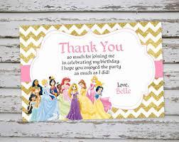 printable thank you cards princess snow white thank you card snow white princess thank you