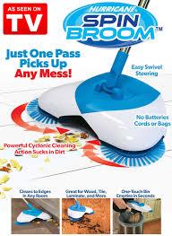 Patio Broom by Hurricane Spin Broom Carolwrightgifts Com