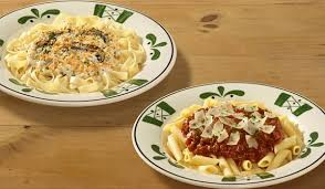 Olive Garden Never Ending Pasta Bowl Is Back - olive garden never ending pasta bowl is back fast food watch