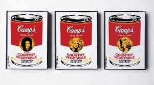 loretta lynn dolly parton u0026 tammy wynette pop art soup cans