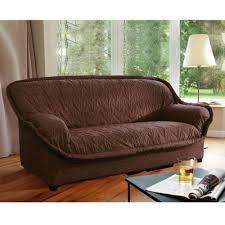 housse canapé en cuir housse canapé cuir 3 places intérieur déco