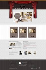 40 interior design website templates free u0026 premium templates