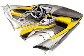 lamborghini car drawing filippo perini brand and design director lamborghini