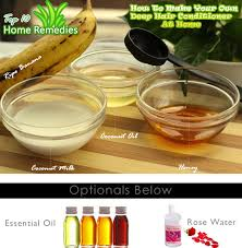 banana for hair diy banana hair conditioner top 10 home remedies