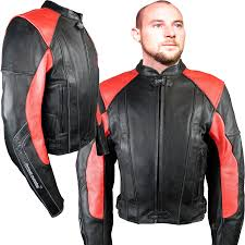 motorcycle jackets for men men u0027s leather motorcycle jackets by bikers paradise
