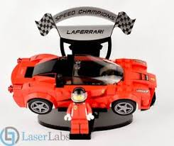 speed chions lamborghini speed chions 75899 acrylic display stand ebay