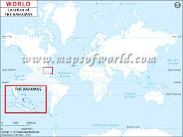 grenada location on world map where is bahamas location of bahamas
