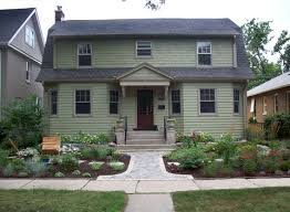 Cottage Curb Appeal - case study cottage garden with curb appeal nature u0027s perspective
