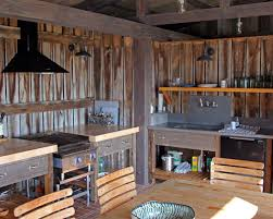 rustic outdoor kitchen ideas fascinating house with pool designs rustic outdoor kitchen plank