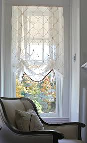 Touched By Design Blinds 15 Luxurious London Shades You Can Sew That Look Like You Paid