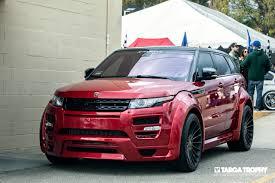 range rover modified red ride check u2013 bbi autosport u0027s projekt grip 997 turbo u2013 strictly for