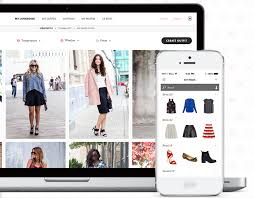 closetspace brings fashion inspiration and recommendations to your