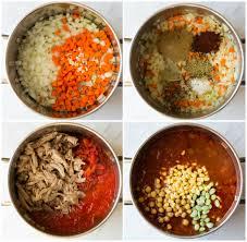 leftover turkey chili recipe broken