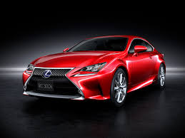 lexus rc 300h for sale lexus rc 300h 2014 technical specifications interior and