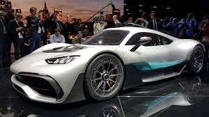 mercedes hp the 1000 horsepower mercedes amg project one this is it