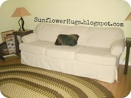 Slipcovers From Drop Cloths Sunflowerhugs Drop Cloths For Slipcovers