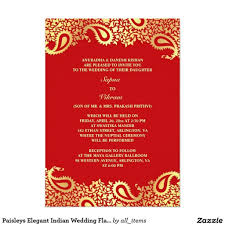 best indian wedding invitations sle of indian wedding cards card design ideas