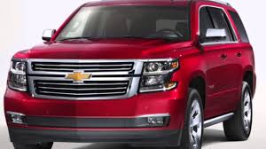 red land rover lr4 2016 chevy tahoe vs 2016 land rover lr4 youtube