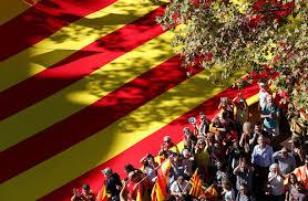 Picture Of Spain Flag Die Unmöglichkeit Des Möglichen In Katalonien U2013 Tageswoche