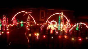 The Grinch Christmas Lights Christmas Christmas Best Lights Displays Starring Elvis The