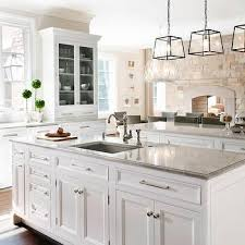 kitchen with two islands two islands in kitchens design ideas