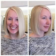 haircut lob done by sarah highlights benjamin muresalon best