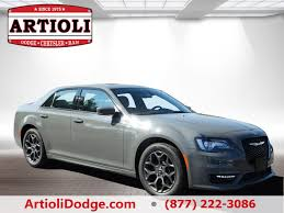 new 2018 chrysler 300 300s sedan in enfield 48314 artioli