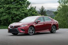 toyota around me 2018 toyota camry first drive review motor trend