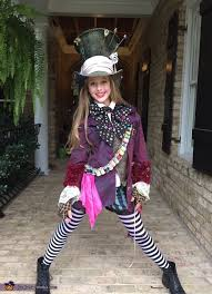 Mad Hatter Halloween Costume Girls 305 Mad Hatter Images Mad Hatters Mad Hatter